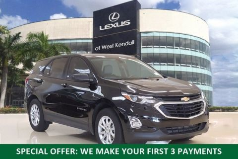 Used 2019 Chevrolet Equinox LS | Miami, FL
