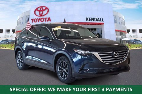 Used 2016 Mazda CX-9 Touring | Miami, FL