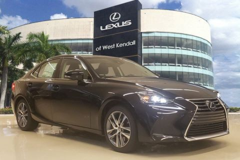 2020 Lexus IS 300 IS 300