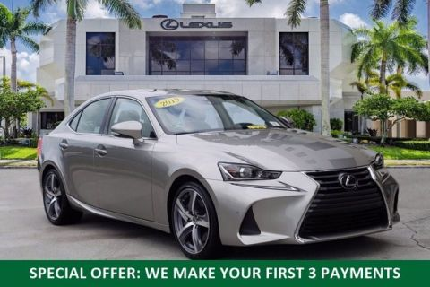 Used 2019 Lexus IS 300 | Miami, FL