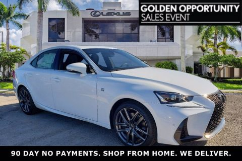 New! New 2020 Lexus IS 300 | Miami, FL