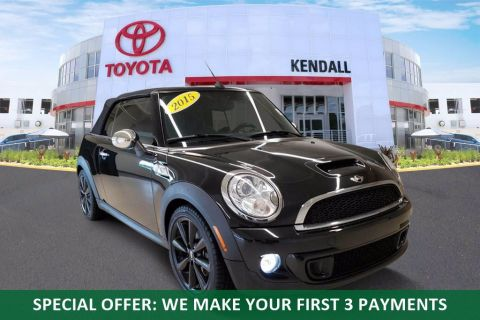 Used 2015 MINI Cooper S Base | Miami, FL